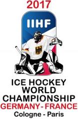 Majstrovstvá sveta v ľadovom hokeji 2017