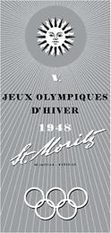 Zimné olympijské hry 1948 / Majstrovstvá sveta v ľadovom hokeji 1948
