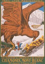 Zimné olympijské hry 1924 / Majstrovstvá sveta v ľadovom hokeji 1924