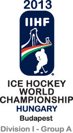 2013 Ice Hockey World Championship Division I Group A
