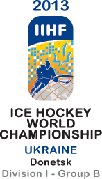 2013 Ice Hockey World Championship Division I Group B