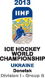 Majstrovstvá sveta v ľadovom hokeji 2013 – I.divízia,skupinaB