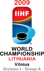 2009 Ice Hockey World Championship Division I Group A