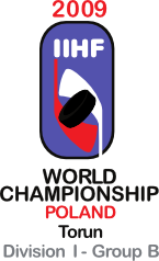 2009 Ice Hockey World Championship Division I Group B