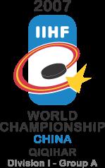 Majstrovstvá sveta v ľadovom hokeji 2007 – I.divízia,skupinaA