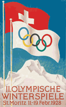 1928 Winter Olympics / 1928 Ice Hockey World Championship