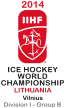 2014 Ice Hockey World Championship Division I Group B