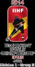 2014 Ice Hockey World Championship DivisionIIGroupB