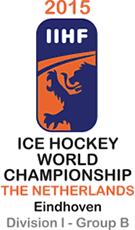 2015 Ice Hockey World Championship Division I Group B