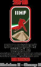 2016 Ice Hockey World Championship DivisionIIGroupB