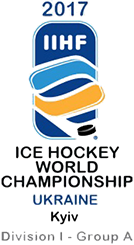 2017 Ice Hockey World Championship Division I Group A