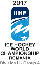 2017 Ice Hockey World Championship Division II Group A