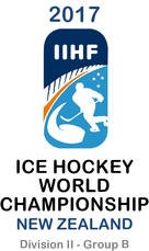2017 Ice Hockey World Championship Division II Group B