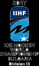 2017 Ice Hockey World Championship DivisionIII
