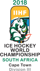2018 Ice Hockey World Championship Division III