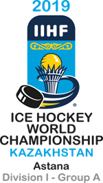 2019 Ice Hockey World Championship Division I Group A