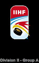 2019 Ice Hockey World Championship DivisionIIGroupA