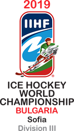 2019 Ice Hockey World Championship Division III
