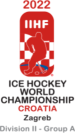 2020 Ice Hockey World Championship Division II Group A