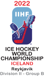 2020 Ice Hockey World Championship Division II Group B