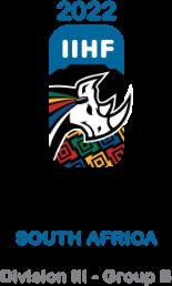 Mistrovství světa v ledním hokeji 2020 – III.divize,skupinaB