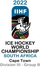 2020 Ice Hockey World Championship DivisionIIIGroupB
