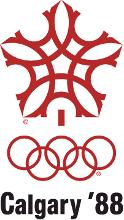 Zimné olympijské hry 1988