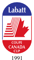 1991 Canada Cup