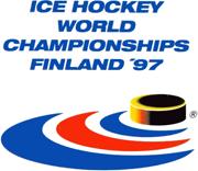 Majstrovstvá sveta v ľadovom hokeji 1997