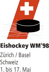 Mistrovství světa v ledním hokeji 1998