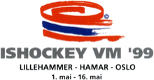 1999 Ice Hockey World Championship Pool A