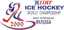 2000 Ice Hockey World Championship Pool A