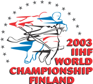 2003 Ice Hockey World Championship