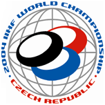 2004 Ice Hockey World Championship