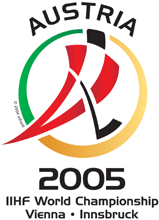 Majstrovstvá sveta v ľadovom hokeji 2005