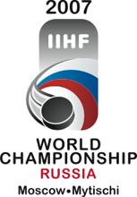 Majstrovstvá sveta v ľadovom hokeji 2007