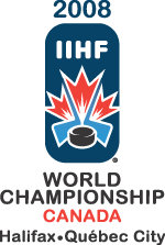 2008 Ice Hockey World Championship