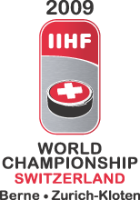 2009 Ice Hockey World Championship