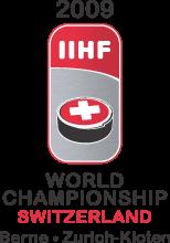 Majstrovstvá sveta v ľadovom hokeji 2009
