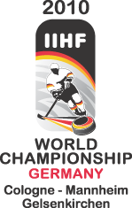 2010 Ice Hockey World Championship