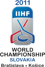 2011 Ice Hockey World Championship