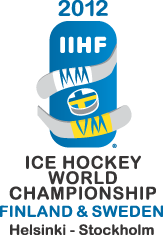 2012 Ice Hockey World Championship