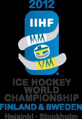 Mistrovství světa v ledním hokeji 2012