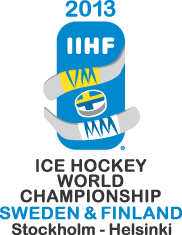2013 Ice Hockey World Championship