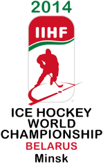 2014 Ice Hockey World Championship