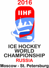 2016 Ice Hockey World Championship